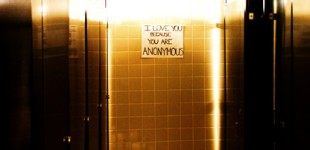 You Are Anonymous