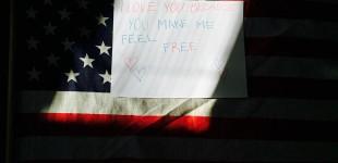 You Make Me Feel Free